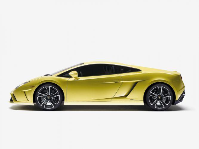2013 Lamborghini Gallardo LP560-4 supercar wallpaper
