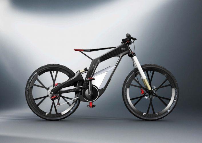 bicicleta montaA wallpaper