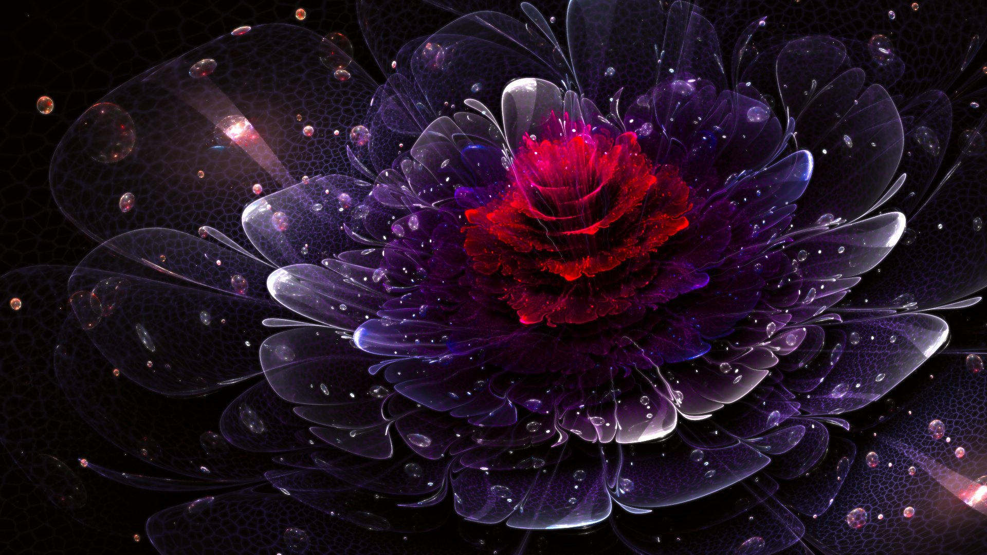 Abstract 3d graphics psychedelic wallpaper   1920x1080   849307   WallpaperUP