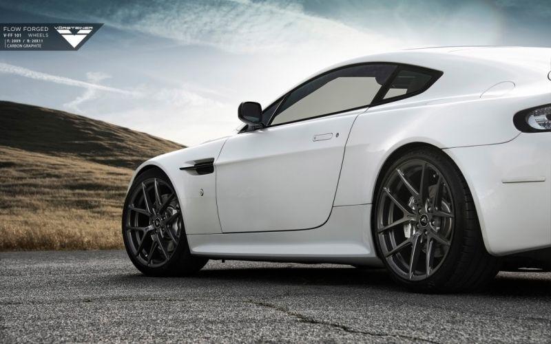 2015 Vorsteiner Aston Martin Vantage V-FF 101 tuning wallpaper
