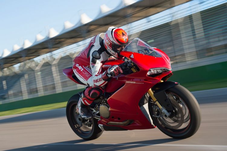 2016 Ducati 1299 Panigale S bike motorbike motorcycle wallpaper