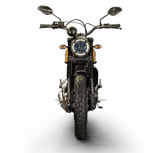 2016 Ducati Scrambler Classic bike motorbike motorcycle wallpaper