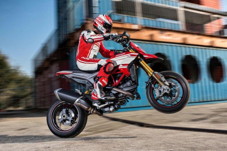 2016 Ducati Hypermotard 939SP bike motorbike motorcycle 939 wallpaper