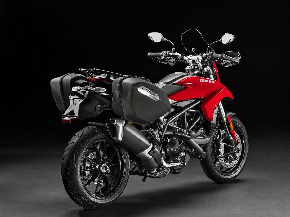 2016 Ducati Hyperstrada 939 bike motorbike motorcycle wallpaper