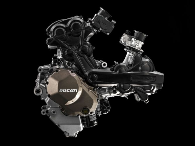 2016 Ducati Multistrada 1200 bike motorbike motorcycle wallpaper