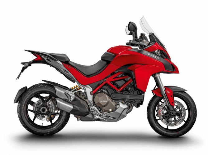 2016 Ducati Multistrada 1200S bike motorbike motorcycle 1200 wallpaper