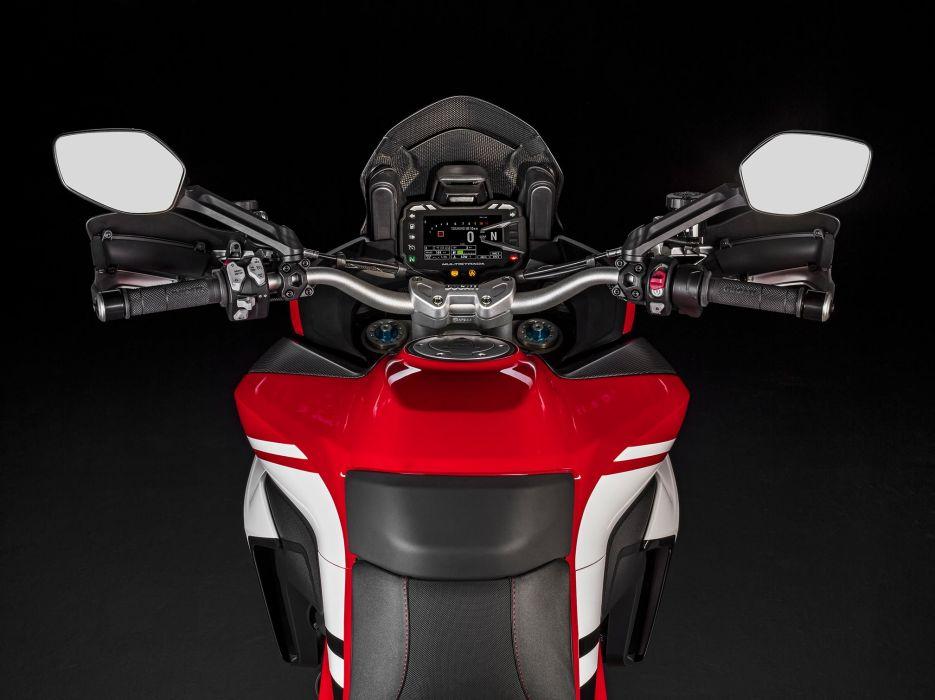 2016 Ducati Multistrada 1200S Pikes Peak bike motorbike motorcycle 1200 race racing wallpaper