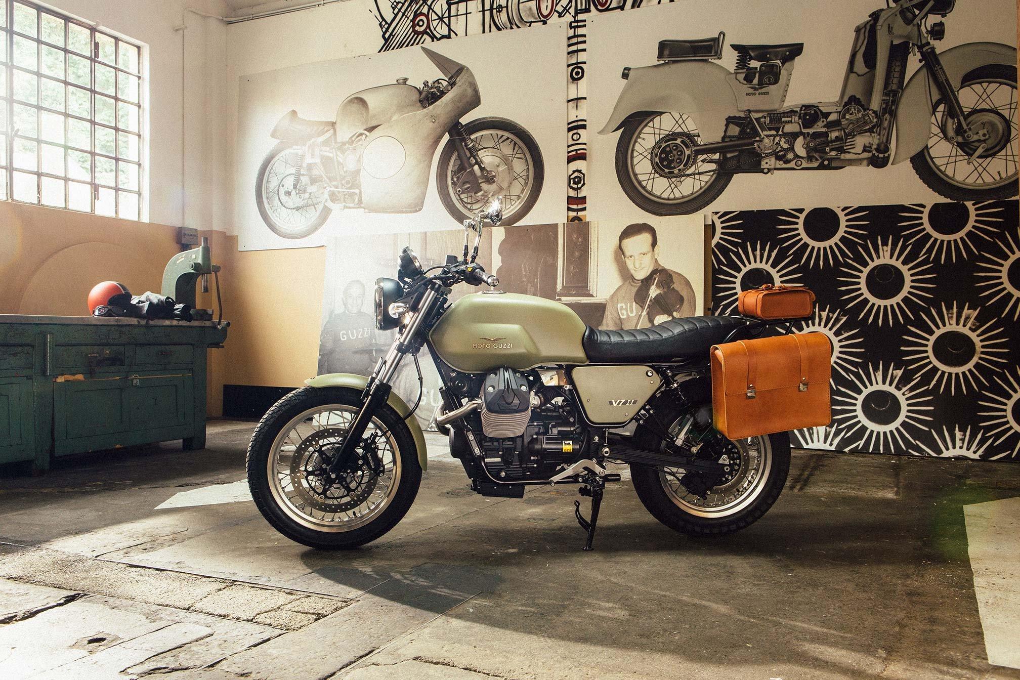 2016 moto guzzi garage v7ii legend kit bike motorbike motorcycle v 7 wallpaper 2016x1344. Black Bedroom Furniture Sets. Home Design Ideas