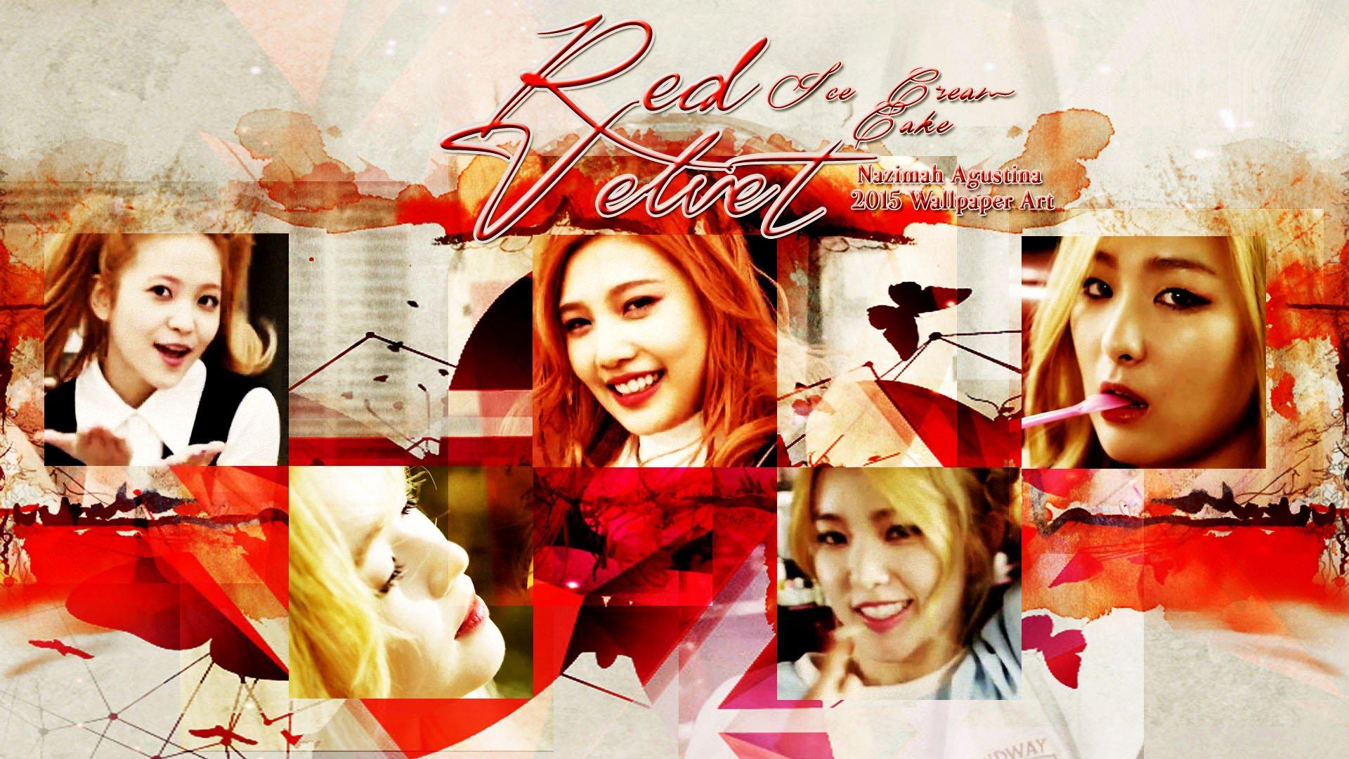 RED VELVET kpop pop dance k-pop asian oriental 1rvel ...