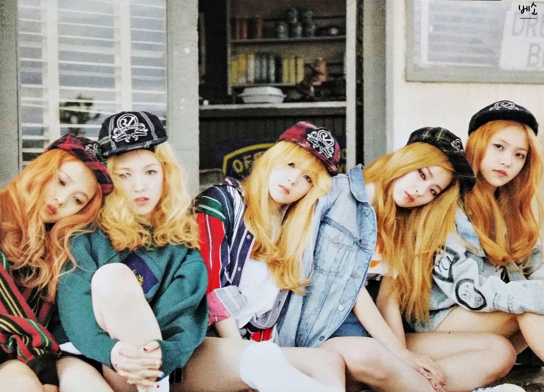 Red Velvet Kpop Pop Dance K Pop Asian Oriental 1rvel Wallpaper