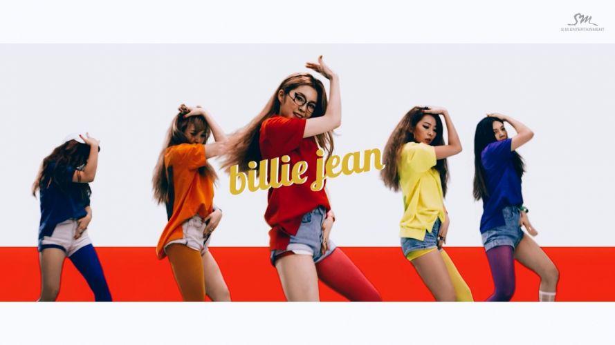 RED VELVET kpop pop dance k-pop asian oriental 1rvel poster wallpaper