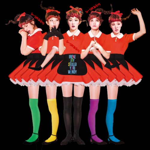 RED VELVET kpop pop dance k-pop asian oriental 1rvel wallpaper
