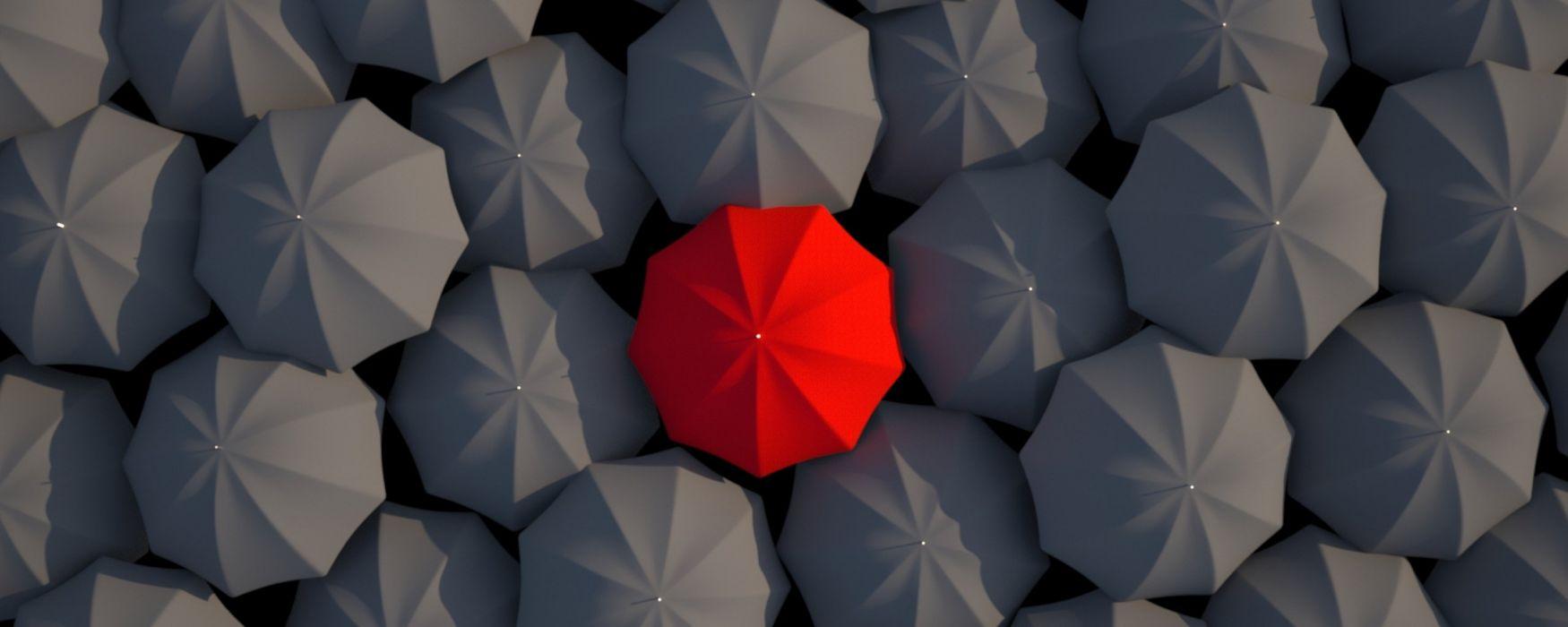 umbrella wallpaper