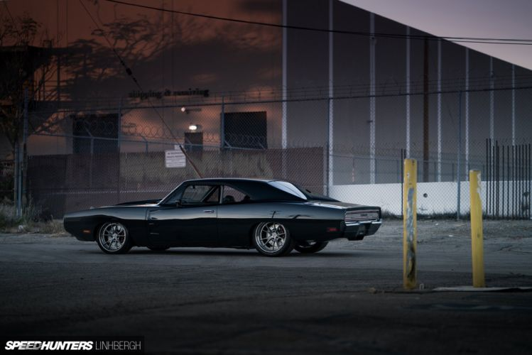 1970 Dodge Charger custom hot rod rods mopar muscle classic wallpaper