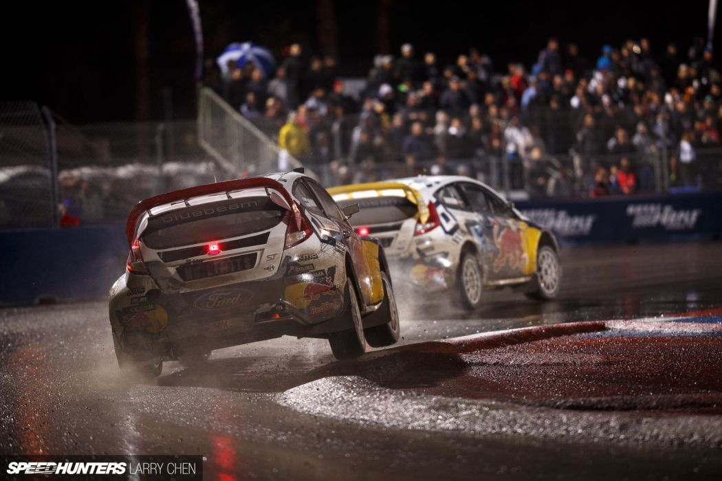 GRC Rally Cross Red Bull Red Bull Global Rallycross race racing tuning wallpaper