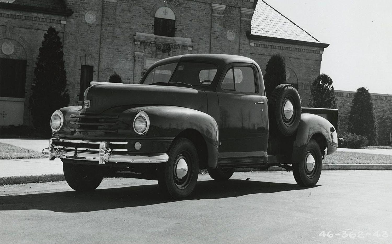 Hudson pickup truck retro wallpaper 1500x933 850426 for Hudson log