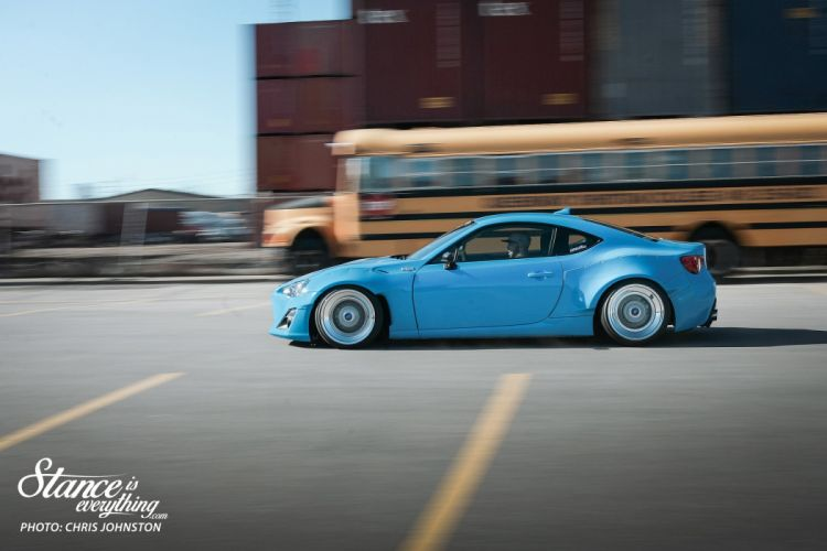 Scion FR-S tuning custom wallpaper