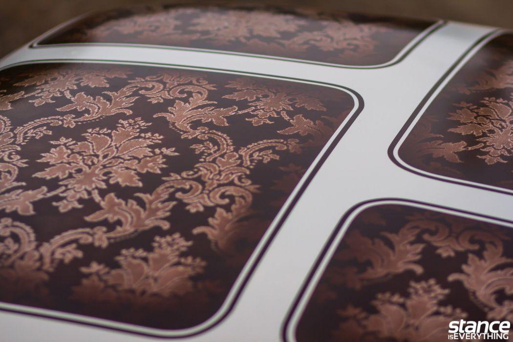 1968 Volkswagon Karmann Ghia tuning custom wallpaper
