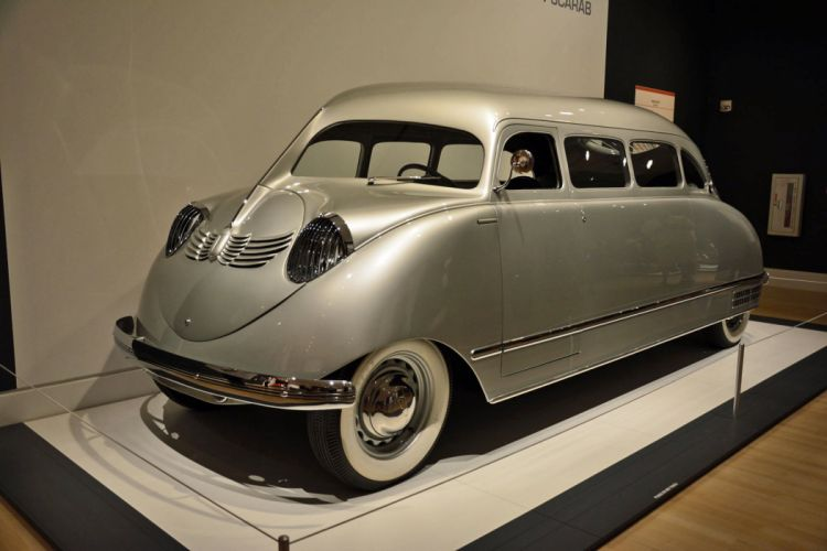 custom supercar concept retro vintage wallpaper