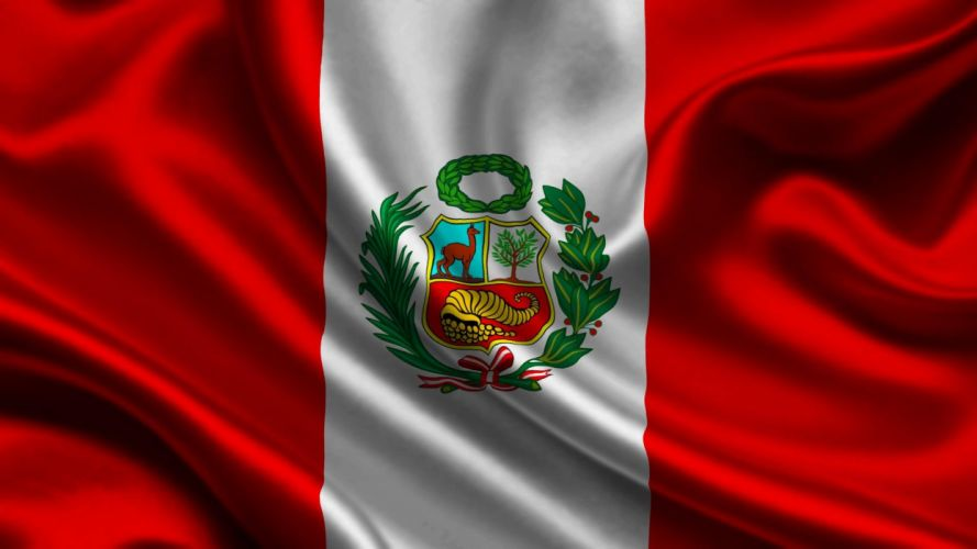 bandera peru america sur wallpaper