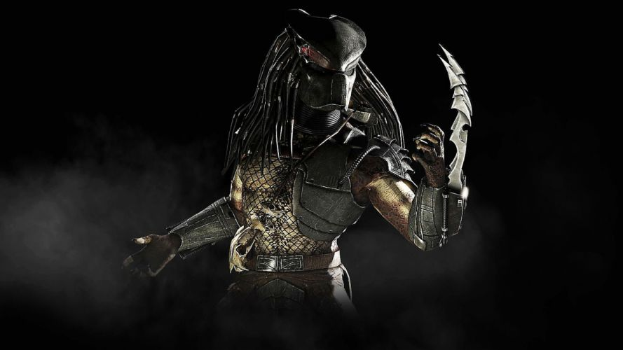 MORTAL KOMBAT X fighting action arena fantasy warrior wallpaper