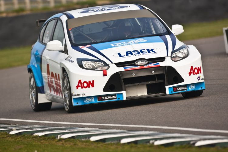 2012 Ford Focus S2000 T-C wtcc rally race racing wallpaper