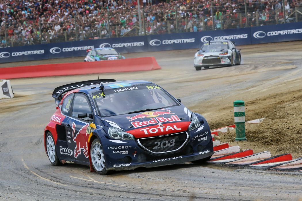 2015 Peugeot 208 WRX rally wrc race racing wallpaper