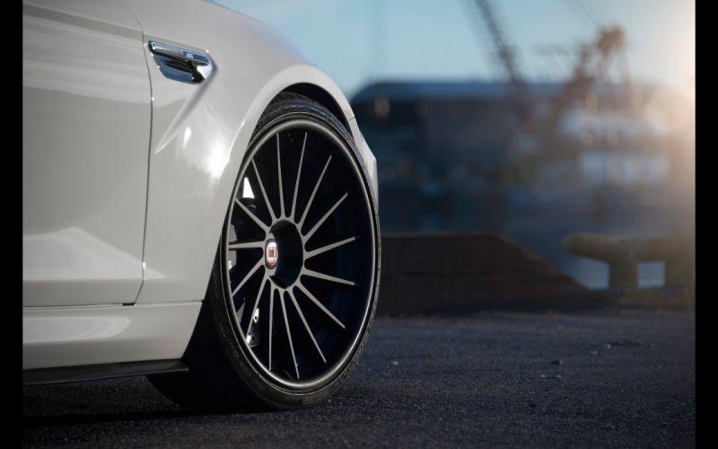 2015 Klassen BMW M-6 tuning wallpaper