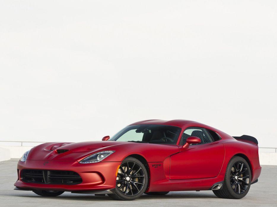 2015 Dodge Viper GTC T-A muscle supercar mopar wallpaper
