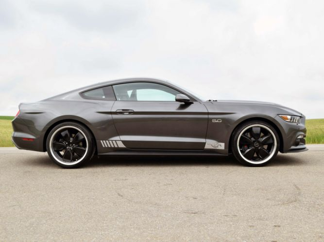 2015 Loder1899 Ford Mustang muscle tuning wallpaper