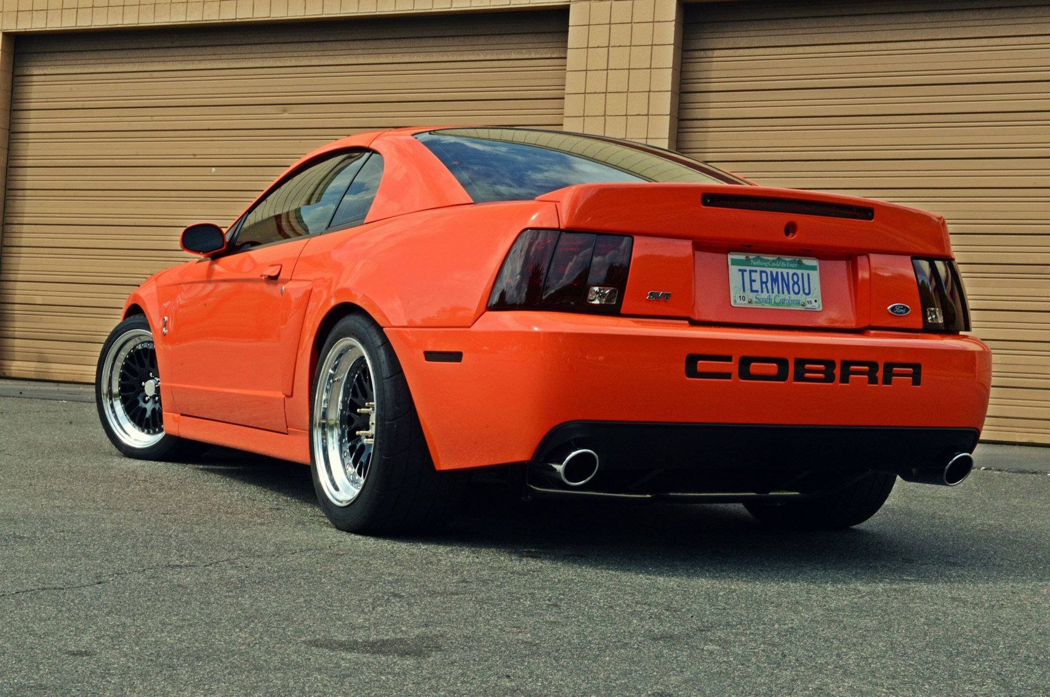 2004 Ford Mustang Gt Cobra Competition Super Street Pro Touring Usa 10 Wallpaper 2048x1360 851915 Wallpaperup