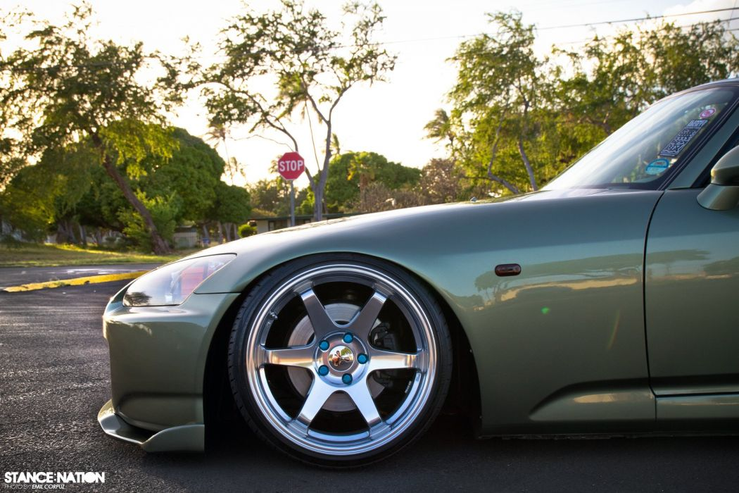 Honda S2000 tuning custom wallpaper
