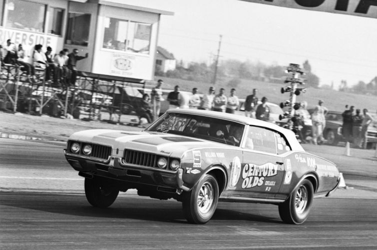 Oldsmobile hot rod rods drag racing race muscle wallpaper