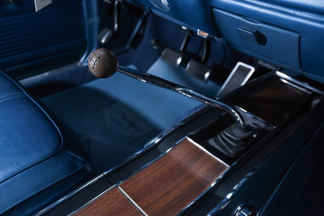 1969 DODGE CHARGER 500 mopar classic muscle wallpaper