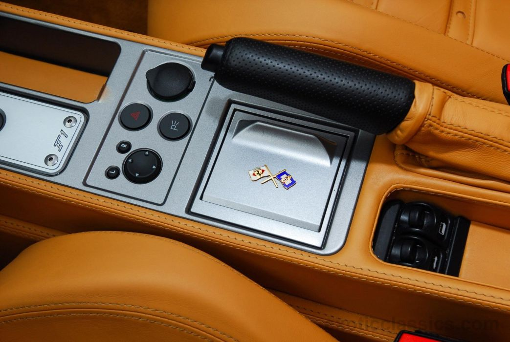 2007 FERRARI F430 SPIDER F-1 SPIDER supercar wallpaper