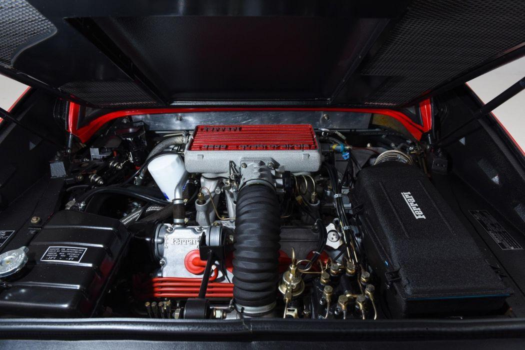 1988 FERRARI 328 GTS supercar wallpaper