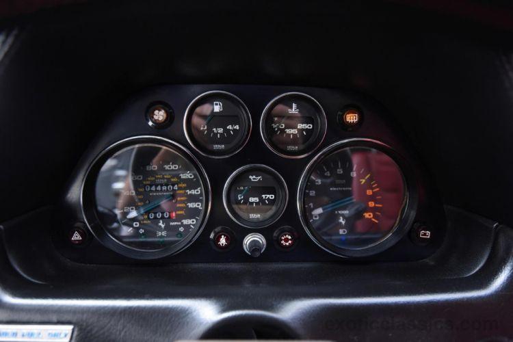 1985 FERRARI 308QV supercar 308 wallpaper