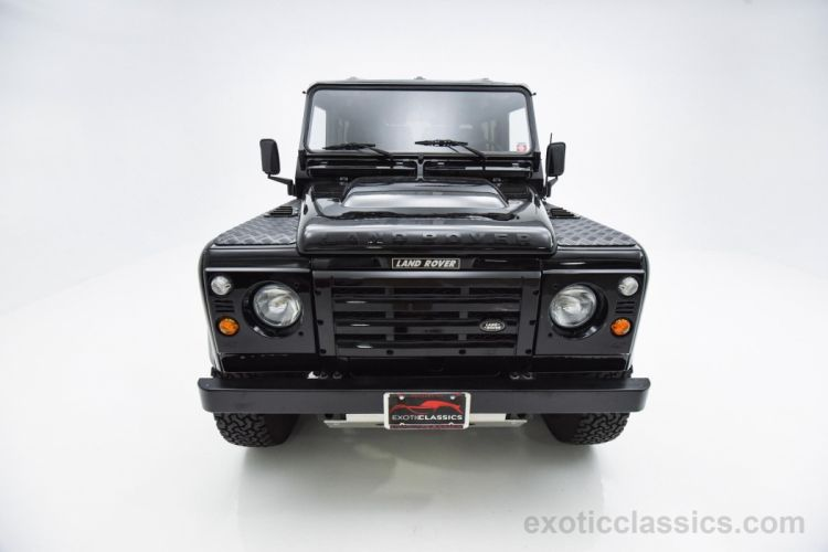 1987 LAND ROVER DEFENDER 9-0 suv wallpaper