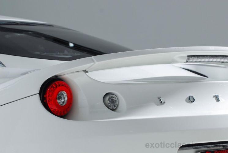 2013 LOTUS EVORA S 2-2 supercar wallpaper