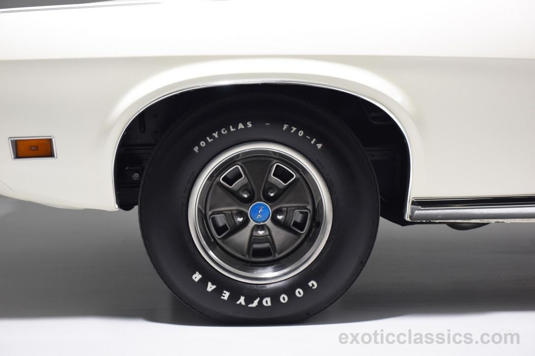 1970 MERCURY COUGAR XR7 muscle classic wallpaper