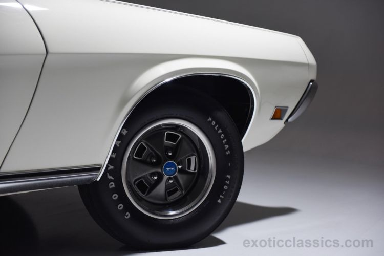 1970 MERCURY COUGAR XR7 muscle classic wallpaper