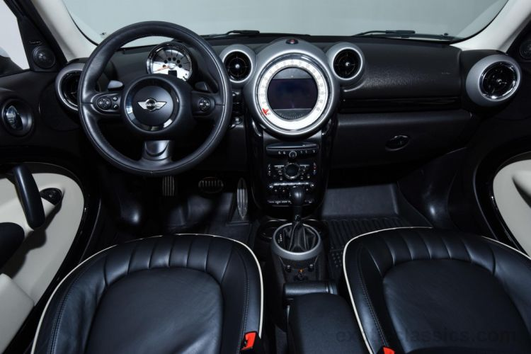 2012 MINI COOPER COUNTRYMAN S S ALL4 wallpaper