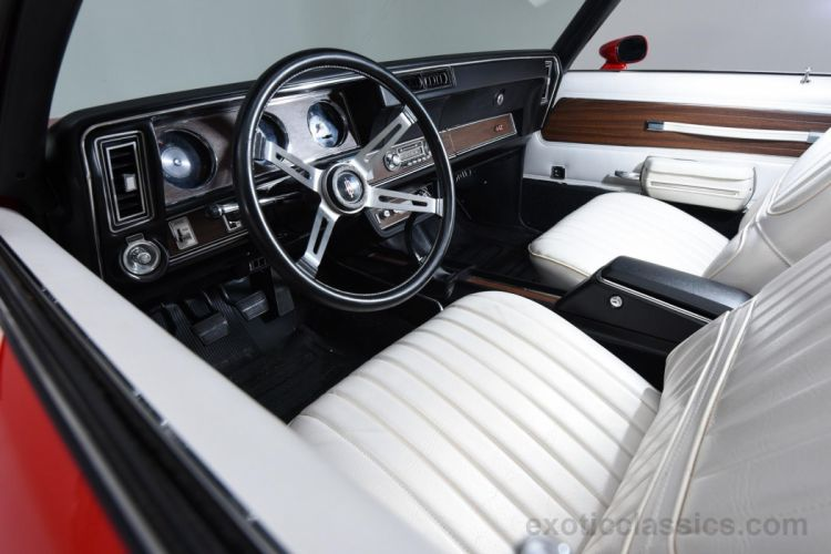 1971 OLDSMOBILE 442 convertible muscle classic wallpaper