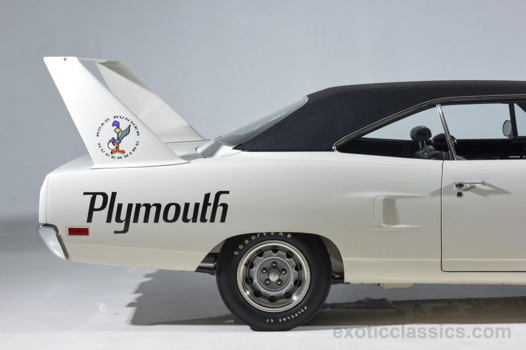 1970 PLYMOUTH ROAD RUNNER HEMI SUPERBIRD mopar muscle classic wallpaper