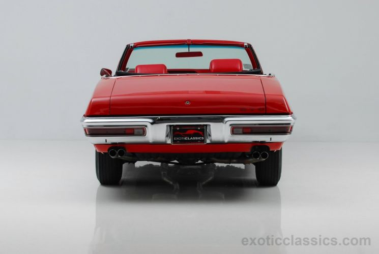 1970 PONTIAC GTO muscle classic convertible wallpaper
