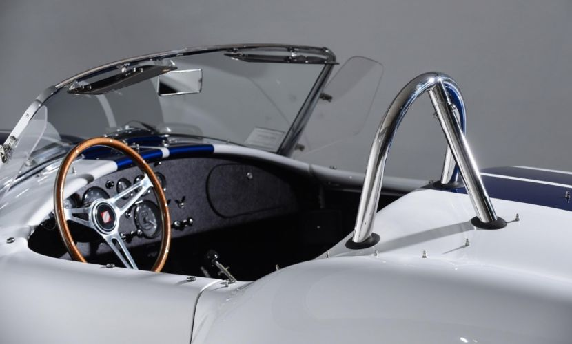 1965 SUPERFORMANCE MK-III COBRA shelby hot rod rods supercar muscle classic wallpaper