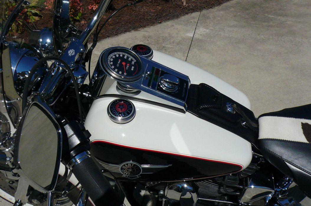 1993 Harley Davidson Heritage Special bike motorbike motorcycle wallpaper