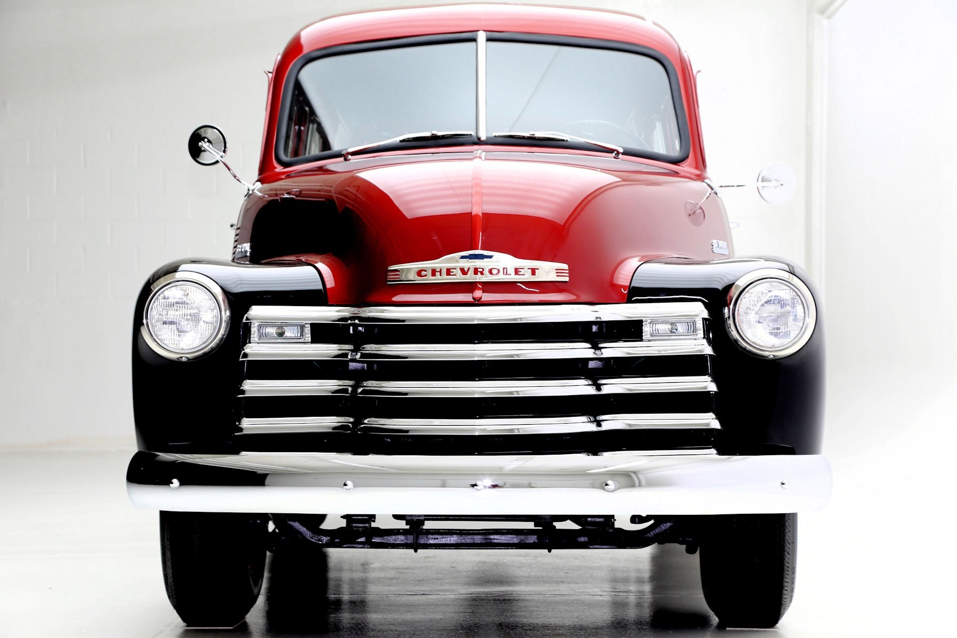 1951 Chevrolet Suburban 3100 Bordeaux Suv Truck Retro Stationwagon Station Wagon Wallpaper 1920x1280 854500 Wallpaperup