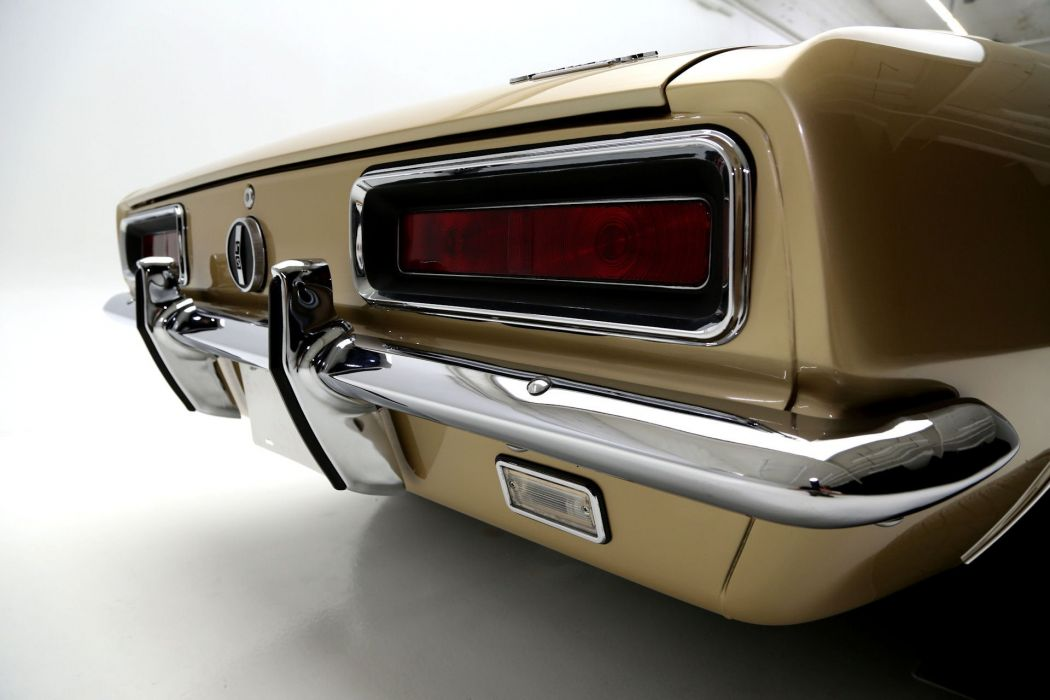1967 CHEVROLET CAMARO CONVERTIBLE R-S muscle classic wallpaper