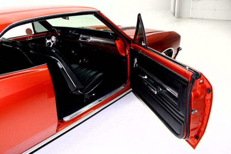 1967 CHEVROLET CHEVELLE 396 muscle classic hot rod rods wallpaper